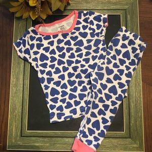 Carter's -  Pajama Set T1